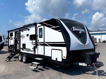 2021 Grand Design Imagine 2800BH - Travel Trailer RV on RVnGO.com