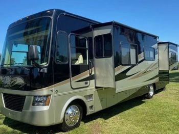 2020 Tiffin Allegro Open Road - Class A RV on RVnGO.com