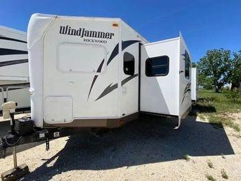 2015 Forest River Windjammer - Travel Trailer RV on RVnGO.com