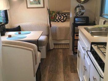 2000 Coachmen Catalina - Travel Trailer RV on RVnGO.com
