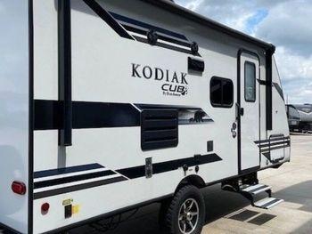 2020 Dutchmen Kodiak Cub 175BH - Travel Trailer RV on RVnGO.com