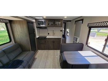 2021 Shasta Oasis - Travel Trailer RV on RVnGO.com
