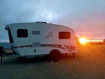 2021 Other Intech Sol Horizon - Travel Trailer RV on RVnGO.com