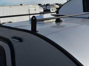 2021 Braxton Creek Bushwhacker 10FB - Travel Trailer RV on RVnGO.com