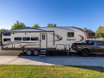2019 Grand Design Reflection 28BH - Fifth Wheel RV on RVnGO.com