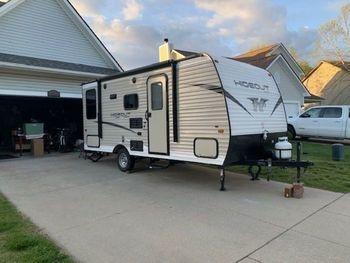 2019 Keystone 177LHS - Travel Trailer RV on RVnGO.com