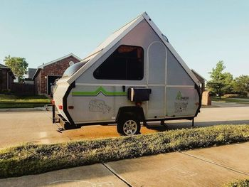 2017 A-Liner Scout - Pop-Up Camper & Other (Non-Motorized) RV on RVnGO.com