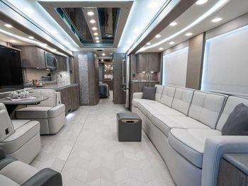 2018 Foretravel motorcoach foretravel IH-45 - Class A RV on RVnGO.com