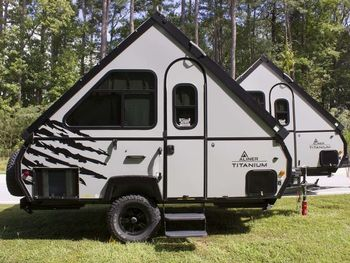 2020 A-Liner Columbia - Pop-Up Camper & Other (Non-Motorized) RV on RVnGO.com