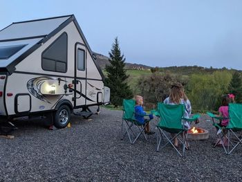 2015 Coachmen Clipper Classic 12RBST - Pop-Up Camper & Other (Non-Motorized) RV on RVnGO.com