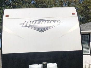 2020 Prime Time Avenger Couples Camper - Travel Trailer RV on RVnGO.com