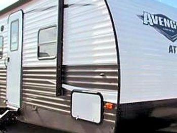 2018 Prime Time Avenger r-2 - Travel Trailer RV on RVnGO.com