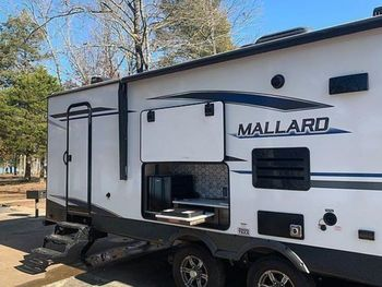 2021 Heartland Mallard - Travel Trailer RV on RVnGO.com