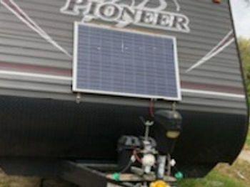 2020 Pioneer Pioneer - Toy Hauler RV on RVnGO.com