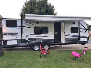 2016 Keystone Summerland - Travel Trailer RV on RVnGO.com