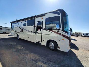 2020 Entegra Coach Vision XL - Class A RV on RVnGO.com
