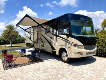2019 Forest River Georgetown GT 5 Series 36B5 - Class A RV on RVnGO.com