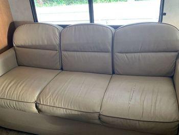 2013 Thor Motor Coach Hurricane - Class A RV on RVnGO.com