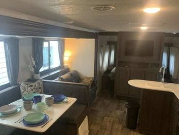 2019 Forest River Salem Cruise Lite 263BHXL - Travel Trailer RV on RVnGO.com
