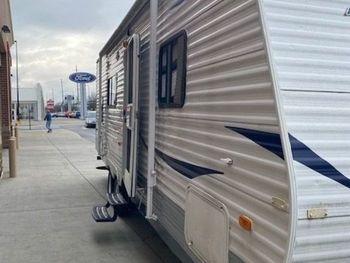 2011 Heartland Trail Runner - Travel Trailer RV on RVnGO.com