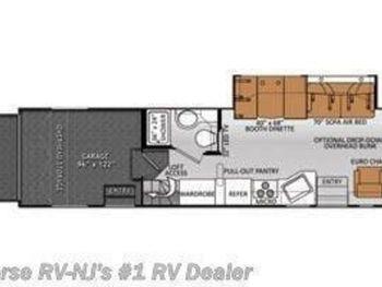 2014 Thor Motor Coach Outlaw 37Ls - Class A RV on RVnGO.com
