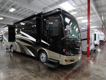 2015 Newmar Ventana 3636 - Class C RV on RVnGO.com