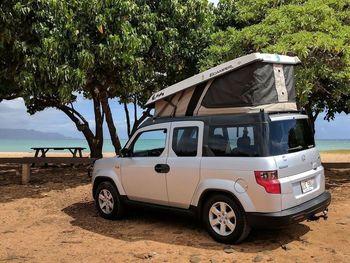 2010 Other  Honda Element ECamper - Campervan RV on RVnGO.com