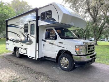 2021 Forest River Forester LE 2251SLE  - Class C RV on RVnGO.com