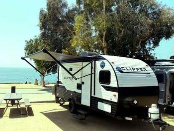 2021 Coachmen Clipper Cadet - Travel Trailer RV on RVnGO.com