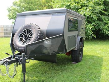 2020 Other Sniper X-9 - Pop-Up Camper & Other (Non-Motorized) RV on RVnGO.com