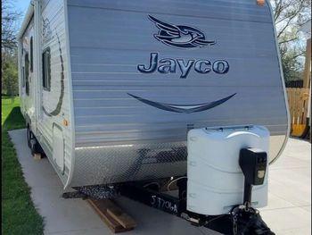 2015 Jayco Jay Flight 26BH - Travel Trailer RV on RVnGO.com