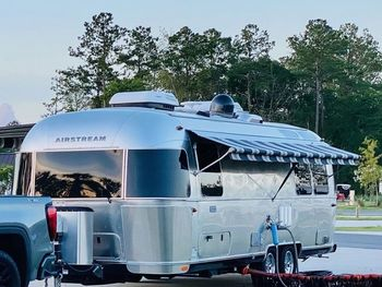 2019 Airstream Globetrotter - Travel Trailer RV on RVnGO.com