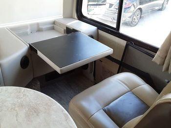 2017 Thor Motor Coach Hurricane - Class A RV on RVnGO.com