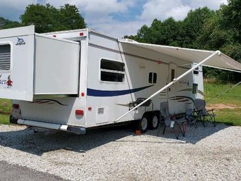 2007 Jayco Jay Feather EXP 29A - Travel Trailer RV on RVnGO.com