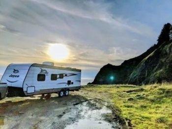 2017 Jayco Jayflight slx 265bhw - Travel Trailer RV on RVnGO.com