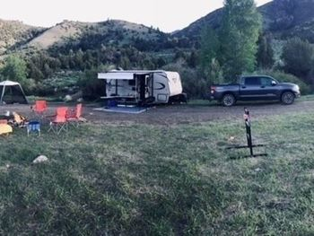 2017 Keystone Hideout 175 lhs - Travel Trailer RV on RVnGO.com