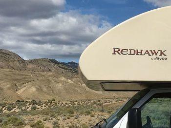2018 Jayco RedHawk - Class C RV on RVnGO.com