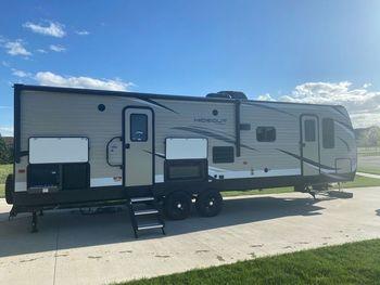 2019 Keystone Hideout - Travel Trailer RV on RVnGO.com