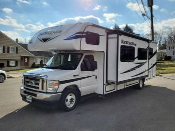 2021 Forest River Sunseeker LE 2850SLE Ford - Class C RV on RVnGO.com