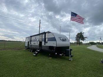 2021 Forest River Cherokee Limited 294BH - Travel Trailer RV on RVnGO.com