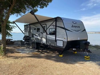 2021 Jayco JAY FLIGHT SLX 267BHSW - Travel Trailer RV on RVnGO.com