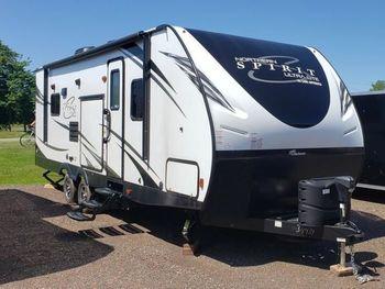 2019 Coachmen 2758RB - Travel Trailer RV on RVnGO.com