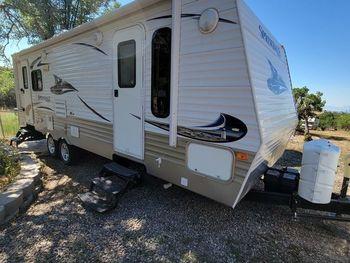 2011 Keystone Springdale - Travel Trailer RV on RVnGO.com