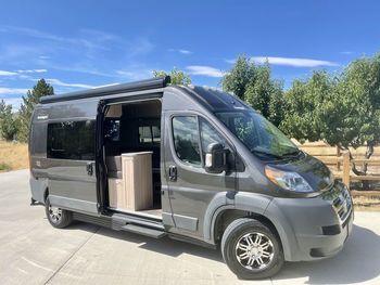 2019 Hymer Sunlight Van Two - Class B RV on RVnGO.com
