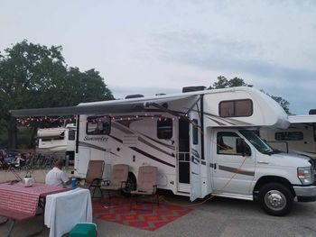 2017 Forest River Sunseeker - Class C RV on RVnGO.com