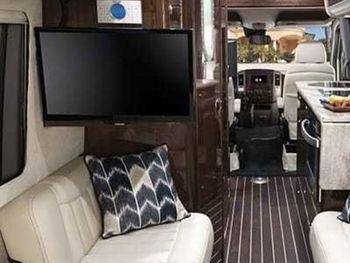 2016 Airstream Interstate - Class B RV on RVnGO.com