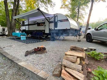 2021 Forest River Wildwood - Travel Trailer RV on RVnGO.com