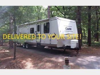 2001 Fleetwood 33M - Travel Trailer RV on RVnGO.com