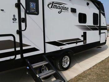 2020 Grand Design Grand Design Imagine - Travel Trailer RV on RVnGO.com