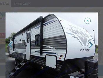 2021 Palomino Puma Bunk Room - Travel Trailer RV on RVnGO.com